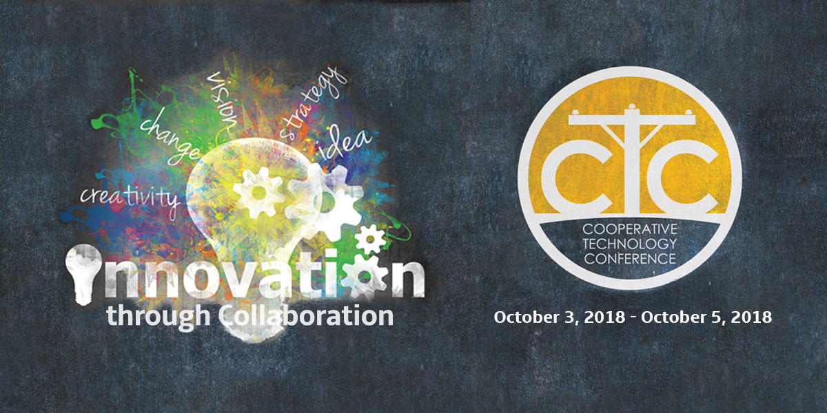 Cooperative Technology Conference
